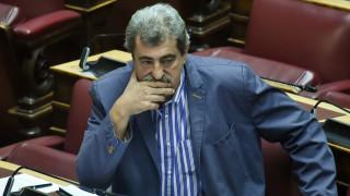 Τομέας δικαιωμάτων ΣΥΡΙΖΑ: Μη αποδεκτές οι δηλώσεις Πολάκη