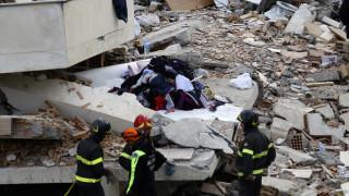 Η Πάτρα συγκεντρώνει είδη πρώτης ανάγκης για τους σεισμόπληκτους της Αλβανίας