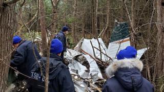 Επτά νεκροί από τη συντριβή μικρού αεροσκάφους στον Καναδά