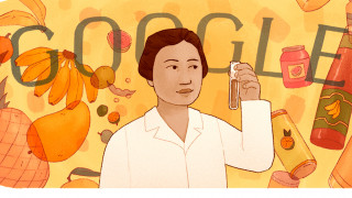 Maria Ylagan Orosa: Η Google τιμά μια σπουδαία επιστήμονα με το Doodle της