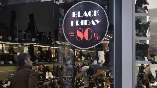 Black Friday: Τι να προσέξετε στο «κυνήγι» προσφορών