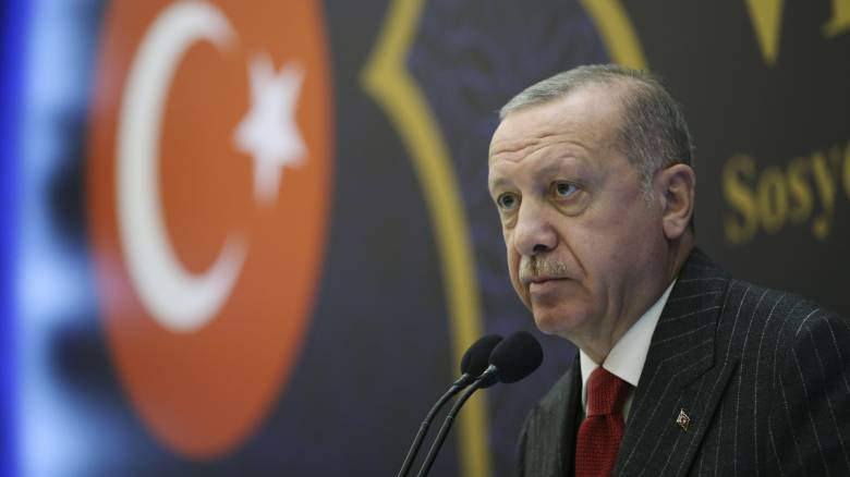 Διπλωματικός «πυρετός» για τη συμφωνία Τουρκίας – Λιβύης