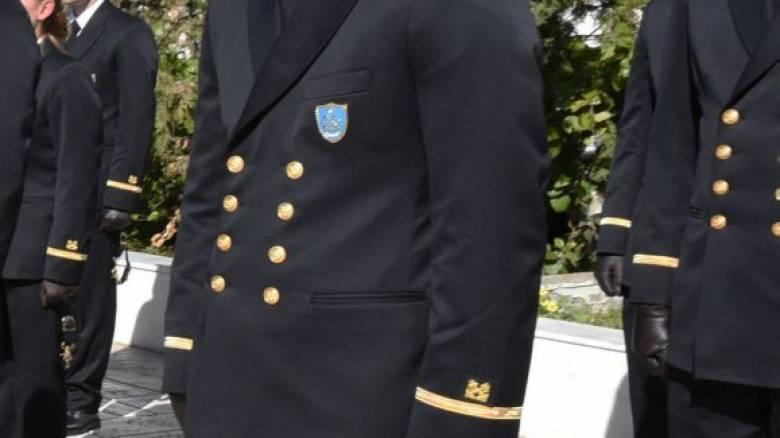Νεκρός αρχικελευστής του Πολεμικού Ναυτικού
