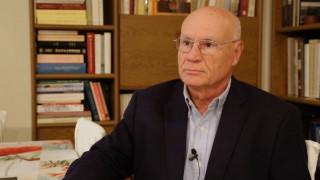 Γ. Παπαδόπουλος: Προς το παρόν πέρασε ο κίνδυνος, αλλά στο μέλλον θα έχουμε μεγάλους σεισμούς