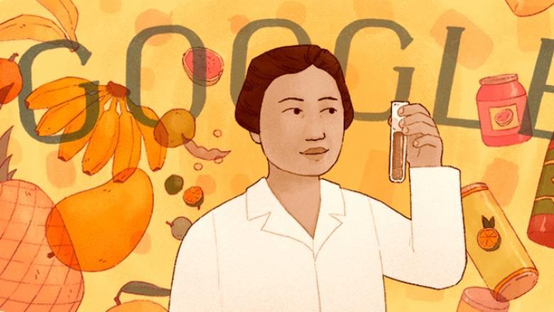 Maria Ylagan Orosa: Η σπουδαία προσωπικότητα που τιμά το Google Doodle
