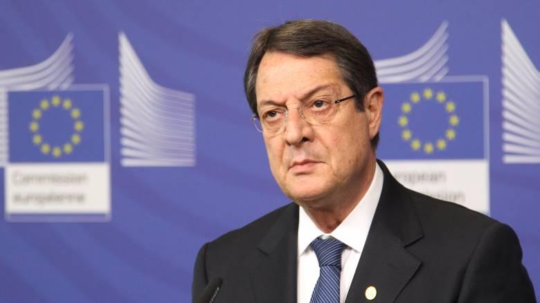 Η Κύπρος καταδικάζει τη συμφωνία Τουρκίας - Λιβύης