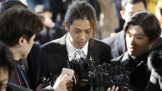 Στη φυλακή δύο σταρ της Κ-pop για βιασμό: Βιντεοσκοπούσαν τα θύματά τους