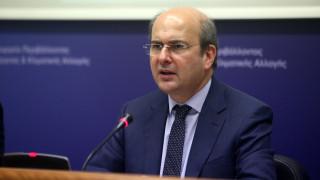 Υπουργείο Περιβάλλοντος: Ο ΣΥΡΙΖΑ είναι το πιο παλιό κι από το παλιό