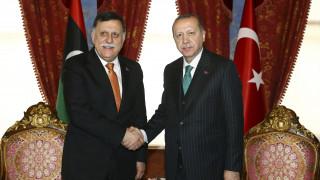 Με «δύναμη από τη Συρία» η Τουρκία αλλάζει τα δεδομένα στη Μεσόγειο