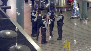 Συναγερμός σε αεροδρόμιο του Βερολίνου για βόμβα του Β'Π.Π.
