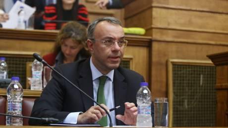 Σταϊκούρας: Αύξηση 6,1 δισ. ευρώ στις ηλεκτρονικές συναλλαγές