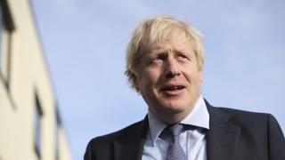 Τζόνσον: Ευχαριστώ τις Aρχές για την άμεση αντίδρασή τους στη Γέφυρα του Λονδίνου