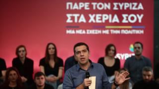 ΣΥΡΙΖΑ: «Στα κάγκελα» η Νεολαία – Διχασμός και για Πολάκη