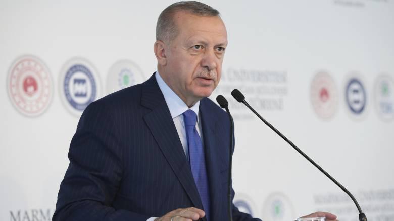Ο Τούρκος πρεσβευτής στο Παρίσι θα κληθεί να δώσει εξηγήσεις για τις προσβολές του Ερντογάν