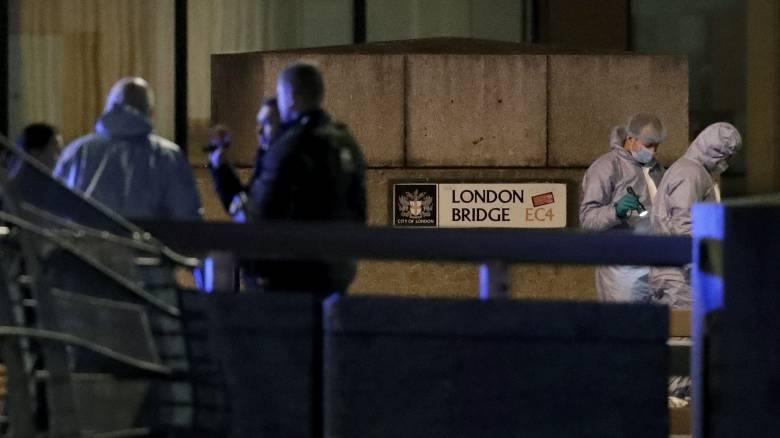 Γέφυρα του Λονδίνου: Δύο πολίτες πέθαναν από την επίθεση με μαχαίρι - Νεκρός και ο δράστης