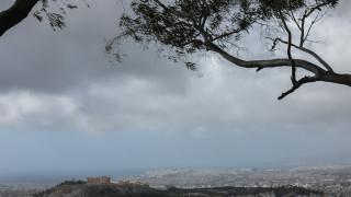 Καιρός: Νεφώσεις και λίγες βροχές σήμερα
