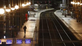 Συναγερμός στο Παρίσι: Εκκενώθηκε κεντρικός σιδηροδρομικός σταθμός