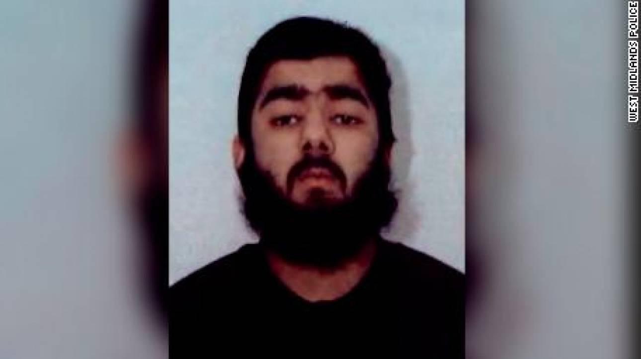Επίθεση στη Γέφυρα του Λονδίνου: Καταδικασμένος για τρομοκρατία ο 28χρονος δράστης