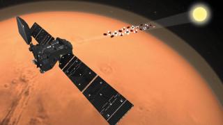 Το μεγάλο… διαστημικό «στοίχημα» της Ευρώπης: Προϋπολογισμό - ρεκόρ εξασφάλισε η ESA