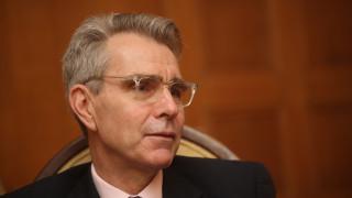 Πάιατ: Πάγια σύσταση και όχι έκτακτη οδηγία για την Ελλάδα