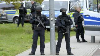 Συναγερμός στη Γερμανία: Άγνωστος κρατά όμηρο στην πόλη Μπούχολτς