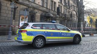Λήξη συναγερμού στη Γερμανία: Συνελήφθη ο άνδρας που κρατούσε όμηρο στην πόλη Μπούχολτς