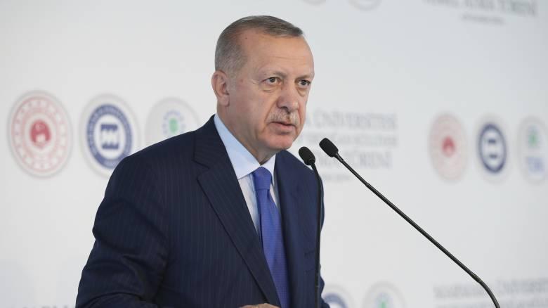 Διπλωματικό επεισόδιο Ελλάδας - Τουρκίας μετά τις δηλώσεις Ερντογάν για τη συμφωνία με τη Λιβύη