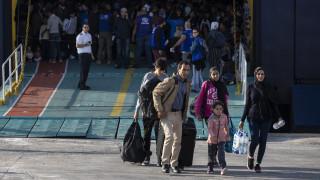 Συνέδριο ΝΔ - Αντιπρόεδρος Ευρωκοινοβουλίου: Πρέπει να βοηθήσουμε την Ελλάδα στο προσφυγικό