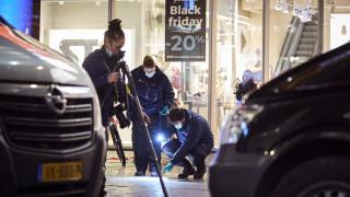 Χάγη: Συνελήφθη ύποπτος για την επίθεση με μαχαίρι
