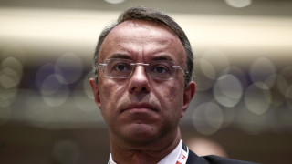 Σταϊκούρας: Δημόσιο χρέος και μεταρρυθμίσεις στους άμεσους στόχους της κυβέρνησης