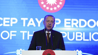 «Φωτιές» άναψε το μνημόνιο Τουρκίας - Λιβύης: Οργή στην Αθήνα για τις δηλώσεις Ερντογάν