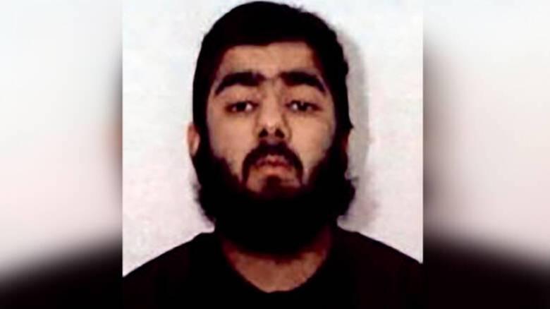 Επίθεση στη Γέφυρα του Λονδίνου: Το ISIS ανέλαβε την ευθύνη - Το προφίλ του δράστη