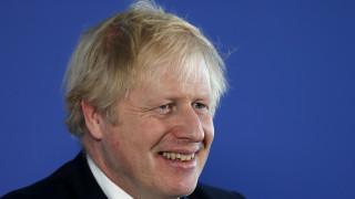 Εκλογές Βρετανία: Νέα δημοσκόπηση δίνει προβάδισμα στον Μπόρις Τζόνσον