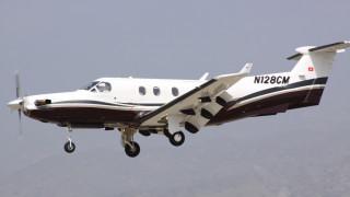 ΗΠΑ: Εννέα νεκροί από συντριβή μικρού αεροσκάφους - Δύο παιδιά ανάμεσά τους