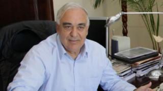 Γιώργος Δεικτάκης: Πέθανε ο πρώην βουλευτής της Νέας Δημοκρατίας