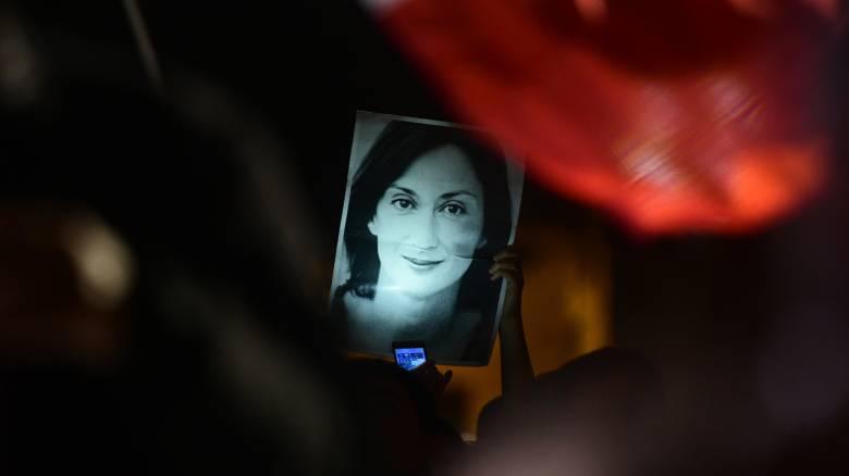 Δολοφονία Ντάφνι Καρουάνα Γκαλιζία: Παραιτείται ο πρωθυπουργός της Μάλτας