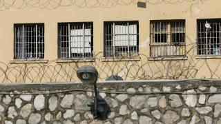 Μεταγωγή 500 κρατουμένων σε άλλες φυλακές για να σπάσουν τα οργανωμένα κυκλώματα