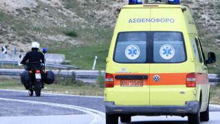 Πήλιο: Νεκρός 47χρονος που έπεσε σε αυλάκι
