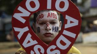 Παγκόσμια ημέρα κατά του AIDS 2019: Γεγονότα, μύθοι και αλήθειες