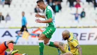 Παναθηναϊκός - Άστερας Τρίπολης 1-0: Άντεξε και επέστρεψε στις νίκες