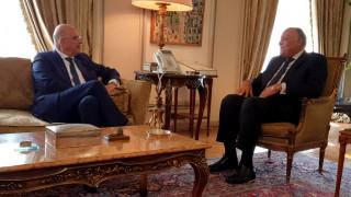 Κοινή απάντηση Ελλάδας – Αιγύπτου στην Τουρκία: Επιταχύνεται η οριοθέτηση της ΑΟΖ