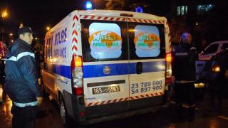 Τραγωδία στην Τυνησία: Τουλάχιστον 24 νεκροί από την πτώση λεωφορείου σε χαράδρα