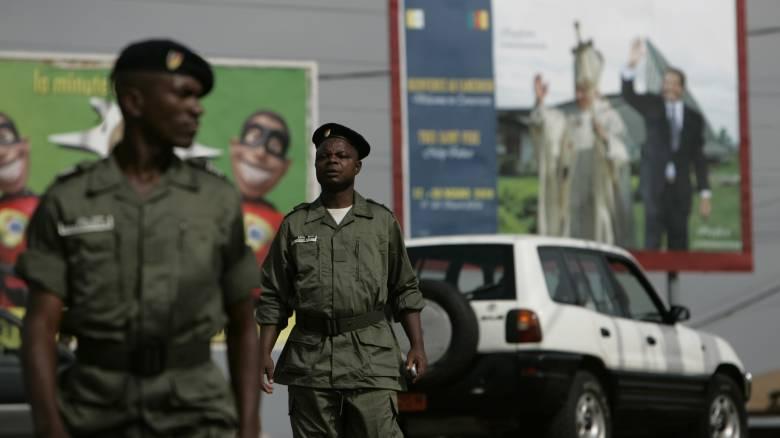 Καμερούν: Πυρά δέχτηκε επιβατικό αεροσκάφος