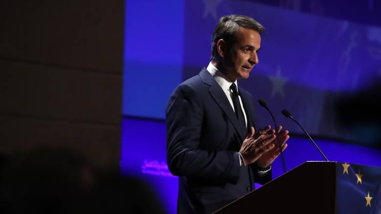 Διάσκεψη του ΟΗΕ για το Κλίμα: Ο Μητσοτάκης θα παρουσιάσει τα μέτρα που προωθεί η Ελλάδα
