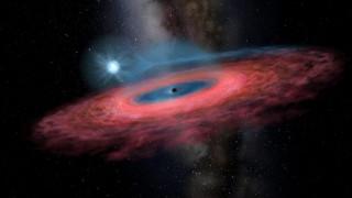 Ανακαλύφθηκε μαύρη τρύπα με μάζα που… δεν θα έπρεπε καν να υπάρχει!