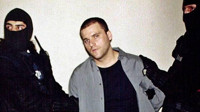 Ξεκινά η δίκη του Κώστα Πάσσαρη – Το αίτημα του κακοποιού