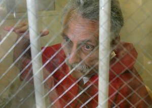 2005, βόρεια Καρολίνα. Ο Κένεθ Λι Μπόιντ στην κεντρική φυλακή του Ράλεϊ, στη βόρεια Καρολίνα. Ο Μπόιντ θα είναι ο 1.000στός κατάδικος που θα εκτελεστεί, μετά το 1977 που επανήλθε η θανατική ποινή. Καταδικάστηκε επειδή σκότωσε την πρώην γυναίκα του και τον