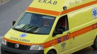 Ηράκλειο: Έπεσε από γκρεμό 30 μέτρων και σώθηκε
