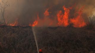 Ιορδανία: Φωτιά σε παράγκα - 13 νεκροί, ανάμεσά τους και παιδιά