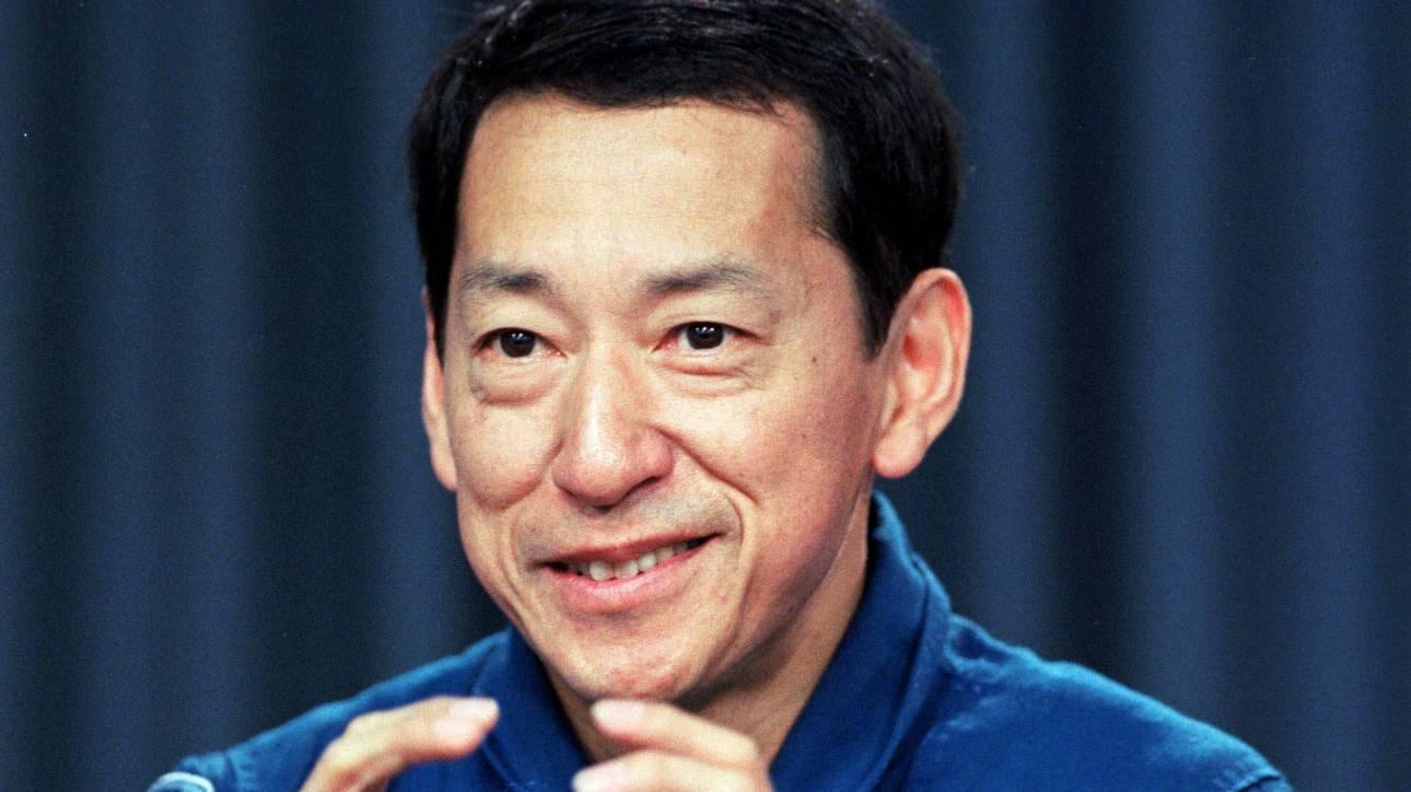 Μαμόρου Μόρι: Ο πρώτος Ιάπωνας που πήγε στο διάστημα θυμάται την εμπειρία του